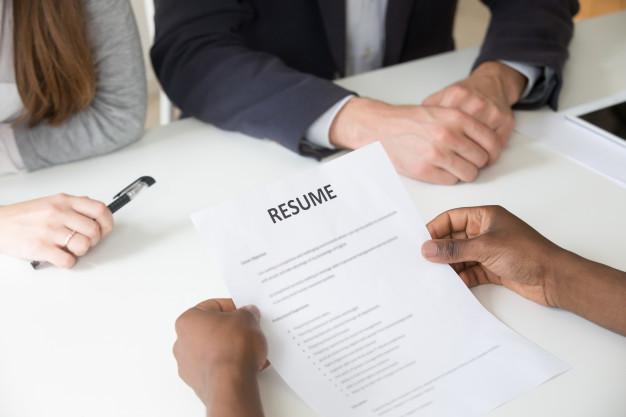บริษัทจัดหางาน recruitment